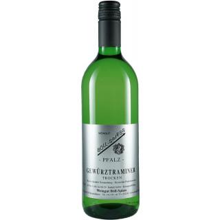 2018 Gewürztraminer Spätlese trocken - Weingut Böll-Spieß