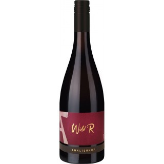 2016 Wild R Cuvée Rot - Weingut Amalienhof