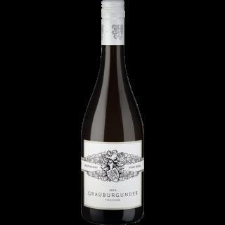2019 Von Buhl Grauburgunder trocken - Weingut Reichsrat von Buhl