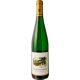 2018 SCHARZHOFBERGER Riesling Spätlese VDP.Grosse Lage - Weingut von Hövel
