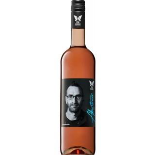 """2019 Cuvée """"Bloody Rosé"""" trocken - VinVenture"""