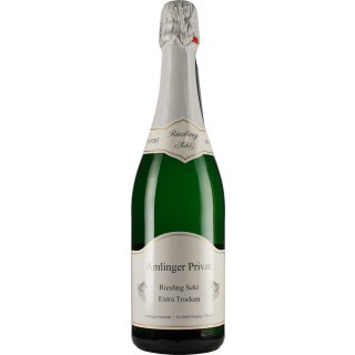 2019 Riesling Sekt extra trocken - Weinmanufaktur Christian Schardt