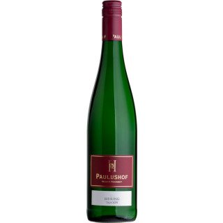 2018 Riesling trocken - Weingut Paulushof