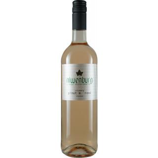 2019 Pinot Meunier Rosé trocken - Weingut Niwenburg