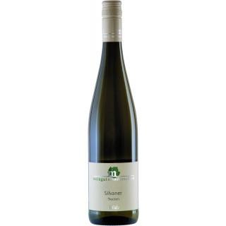 2018 Silvaner QbA Trocken BIO - Weingut Manderschied