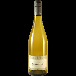2018 Grauburgunder Qualitätswein Classic BIO - Weingut im Zwölberich