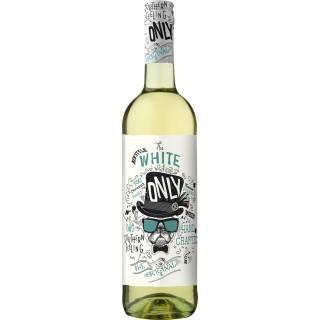 2020 ONLY White Cuvée Weiß feinherb - Weinkonvent Dürrenzimmern eG