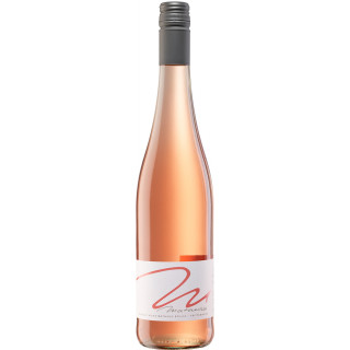 2020 Rosé feinherb - Weingut Matheus
