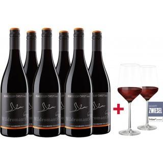Wildromantik Pinot Noir Paket