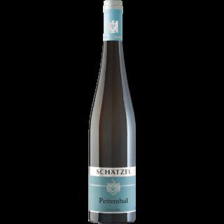 2014 Pettenthal Riesling VDP.Großes Gewächs Trocken - Weingut Schätzel