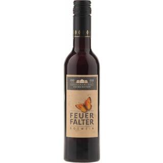 Feuerfalter Rotwein trocken 0,375 L - Panoramaweingut Baumgärtner