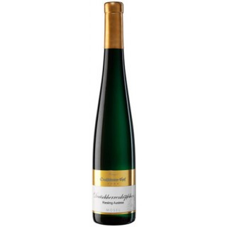 2010 Deutschherren Köpfchen Riesling Auslese 0,5 L - Weingut Deutschherren-Hof