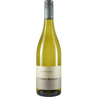 Gelber Muskateller trocken - Wein- & Sektgut Stortz-Nicolaus