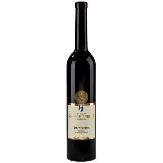2015 Dornfelder Qualitätswein -RESERVE- im Holzfass gereift trocken - Weingut Rolf Heinrich