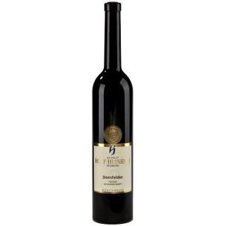 2015 Dornfelder Qualitätswein trocken -RESERVE- im Holzfass gereift - Weingut Rolf Heinrich