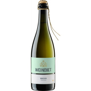 2019 Rivaner Secco halbtrocken - Weinbiet Manufaktur