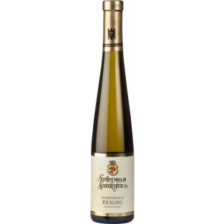 """2013 Neugesetz """"Marienquelle"""" Riesling Beerenauslese 0,375L - Weingut Freiherr von und zu Franckenstein"""