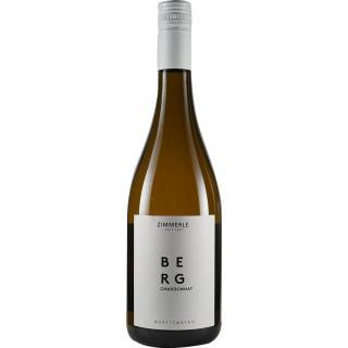 2018 BERG Chardonnay Bio - Weingut Zimmerle