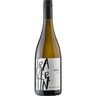 Travertin Cuvée ** trocken - Weinfactum