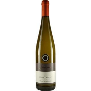 2020 Pünderisch Marienburg Riesling Spätlese süß - Weingut Simonis