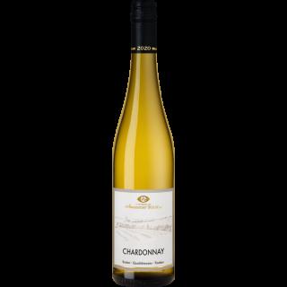 2020 Chardonnay trocken - Winzerkeller Auggener Schäf