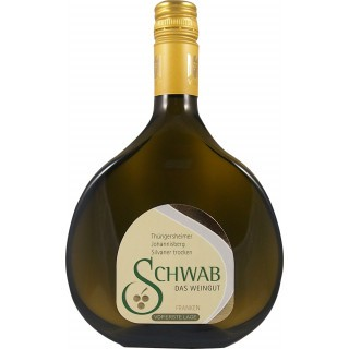 2017 Silvaner Erste Lage trocken - Weingut Schwab