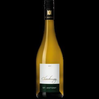 2019 St. Antony Chardonnay BIO trocken - Weingut St. Antony