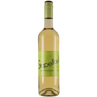 """2019 """"Stapellauf"""" Riesling trocken - Wein- und Sektgut Heinz Schneider"""
