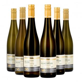 Probierpaket Riesling - Weingut Mees