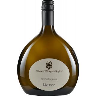 2016 Silvaner Iphöfer Kronsberg trocken - Weingut Seufert