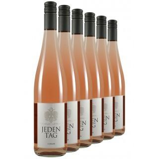 JEDEN TAG Cuvée Rosé Paket // Weingut Franz Keller