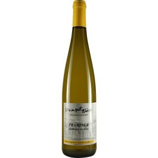 2019 Traminer Kabinett trocken - Weingut Blöser
