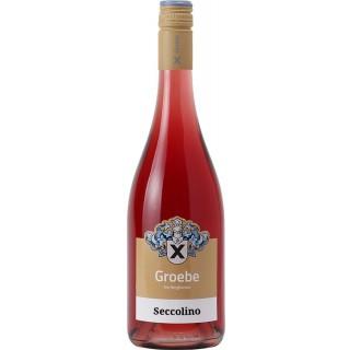 Seccolino Rosé BIO - Weingut Groebe am Bergkloster