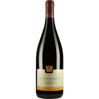 2017 Portugieser und Dornfelder Cuvée trocken 1,0 L - Weingut Flörsheimer Hof