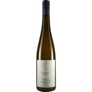 2018 Oestrich Doosberg Riesling Spätlese edelsüß - Weingut Lorenz Kunz