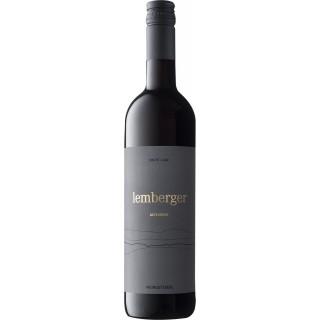 2018 Lemberger Erste Lage lieblich - Weingut Diehl