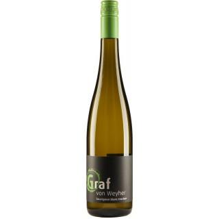 2019 Sauvignon Blanc trocken - Graf von Weyher