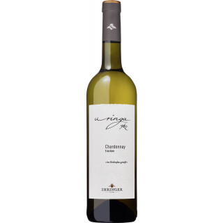 2018 Chardonnay URINGA 962 Ihringer Winklerberg trocken - Kaiserstühler Winzergenossenschaft Ihringen