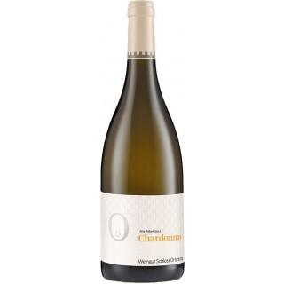2018 Meisterstück Chardonnay Alte Reben trocken - Weingut Schloss Ortenberg