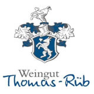 2017 Flonheimer Rotenpfad Müller-Thurgau QbA süss - Weingut Thomas-Rüb