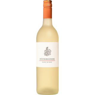 2019 Spätburgunder Blanc de Noir feinherb - Weingut Haberkern-Betz