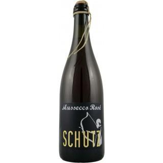 "Secco ""Mussecco Rosé"" halbtrocken - Weingut Schütz"