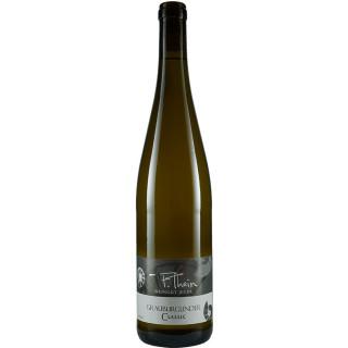 2018 Grauer Burgunder Classic halbtrocken - Weingut Jeger