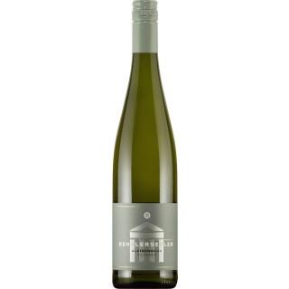 2018 Alsterweiler Silvaner trocken - Weingut Dengler Seyler
