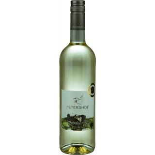 2015 Chardonnay Trocken - Weingut Petershof
