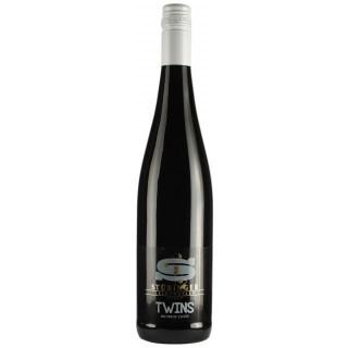 2019 Rotwein Cuvée TWINS lieblich - Weingut Stübinger