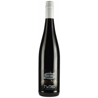 2019 Rotwein Cuvée TWINS - Weingut Stübinger