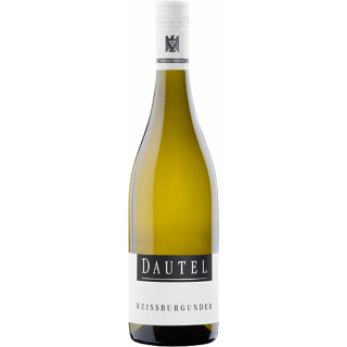2019 Weißburgunder VDP.Gutswein - Weingut Dautel