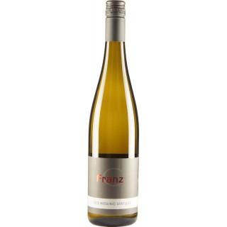 2017 Riesling Spätlese Süß - Weingut Franz