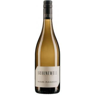 2019 Grauer Burgunder trocken - Weingut Braunewell
